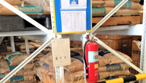 (14)項 倉庫では貯蔵するモノも変化