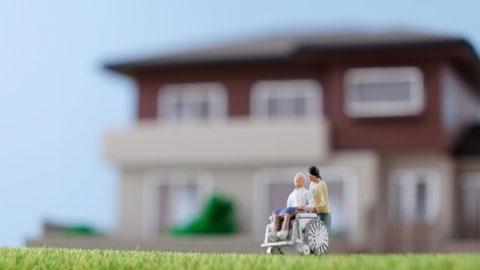 (6)項ロ 有床の老人ホーム等は危険度が高い