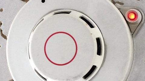 3種の煙感知器は防排煙用