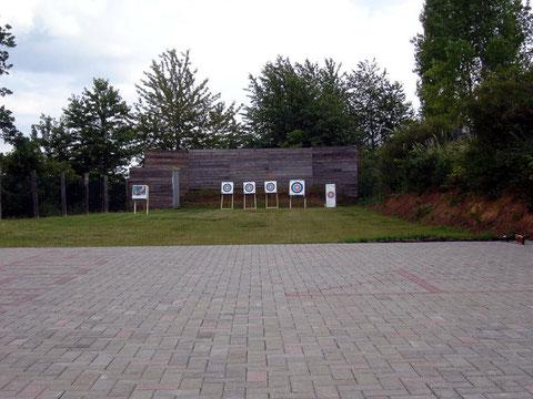 Bogenschießplatz
