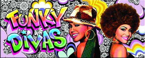 Funky Divasのブログはこちらをクリックして下さい。