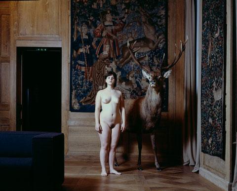 © Karen Knorr / Paris, musée de la Chasse et de la Nature / Paris, galerie Les Filles du Calvaire