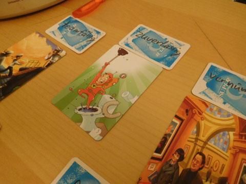Imaginarium (Dixit) im DaF-Unterricht: Illustration von Charaktereigenschaften und Emotionen