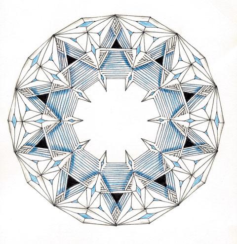 Durchnesser / diameter: 15 cm