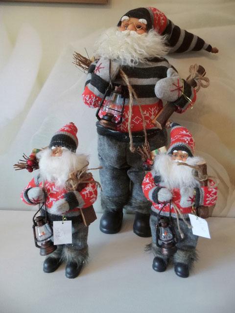 Wunderschöne Nikolaus Parade