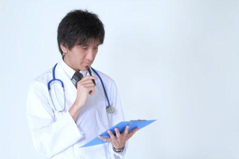 腰痛が病院で治らない奈良県香芝市の女性