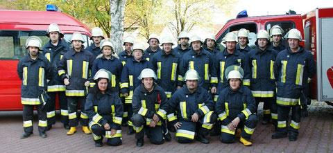 Feuerwehr Radheim