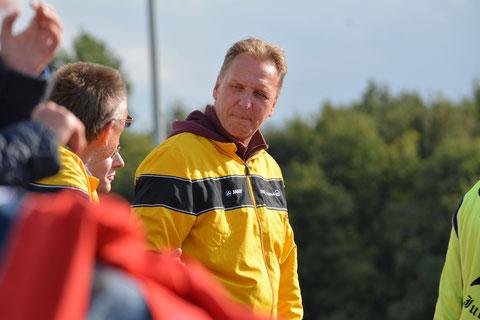 Coach Fredy