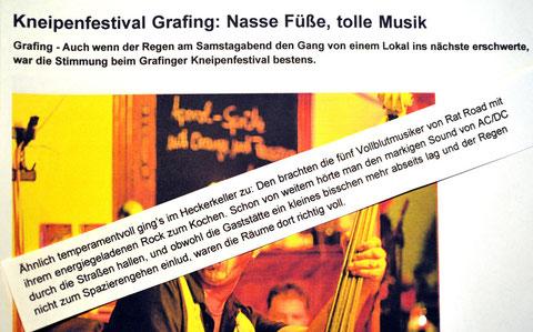 Kneipenfest Grafing, Juli 2010 (MM)