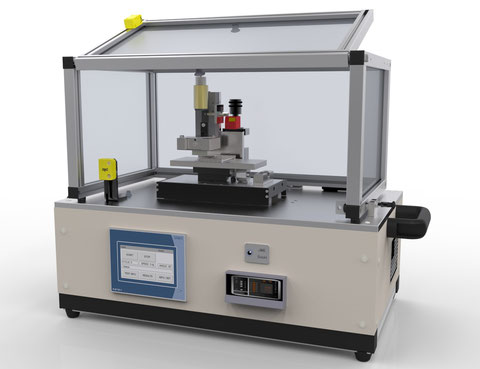 ISO 22254 8627 16409 20216 Oral Care Prüfung Test Equipment Zahnbürste Zahnnseide Dentalwerkstoffe Dentalinstrumente Brillen Spritzen Toothpaste manual Toothbrush Powerbrush Tooth cleaning interproximal Brush Test Euquipment JWE GmbH