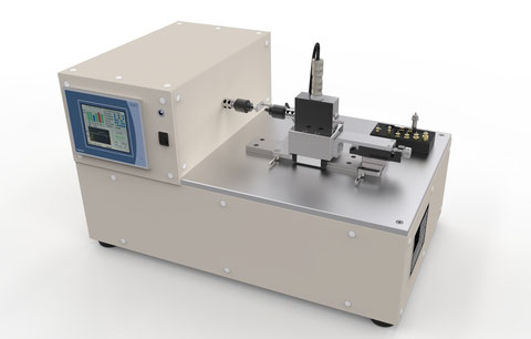 Wurzelfeilen ISO 3630 Torque - dental Instruments Joachim Wilhelm Enginnering