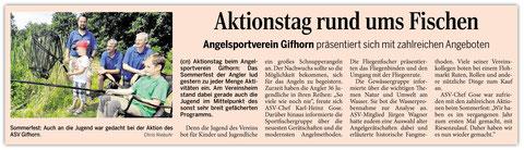 (Quelle: Aller-Zeitung vom 21.07.2014)