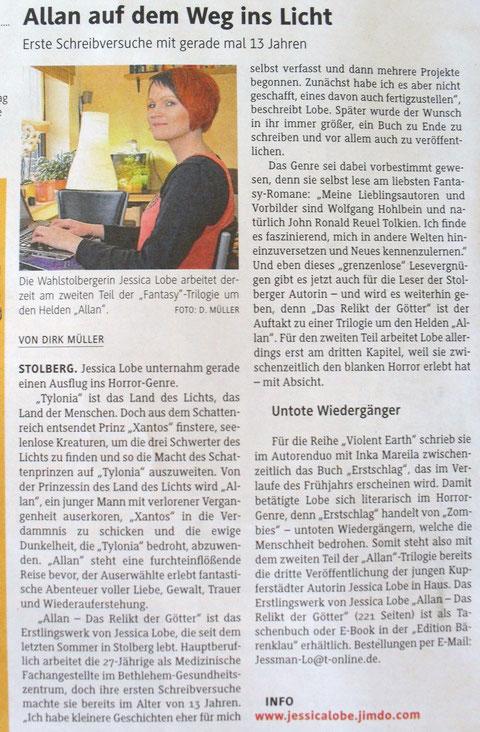 Super Mittwoch, 06.03.2013