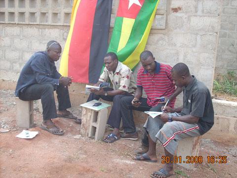 Schulverein AAFOT Avéta Togo