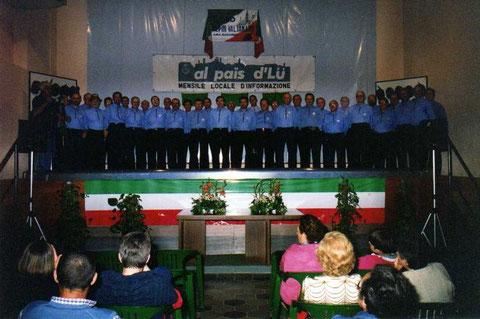 1999 - Lu Monferrato