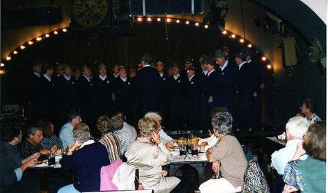 1997 - ottobre - Praga