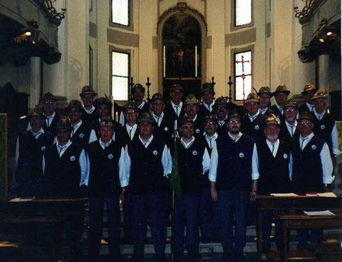 2001 - 1 luglio - Castelfranco Veneto - Il Duomo