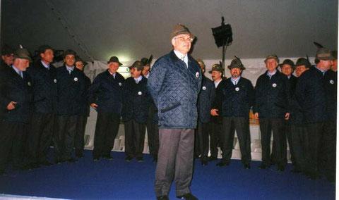 2000 - Alessandria - Fiera di San Giorgio