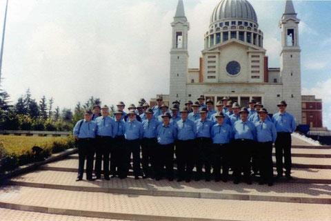 1999 - settembre - Colle Don Bosco