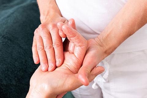 Klientenfeedback von SURYANI Niederrohrdorf. Tibetische Massage, Körper-, Klang- und Energiearbeit, Naturkosmetik