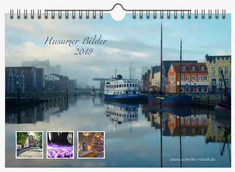 Husumer Bilder Kalender 2019