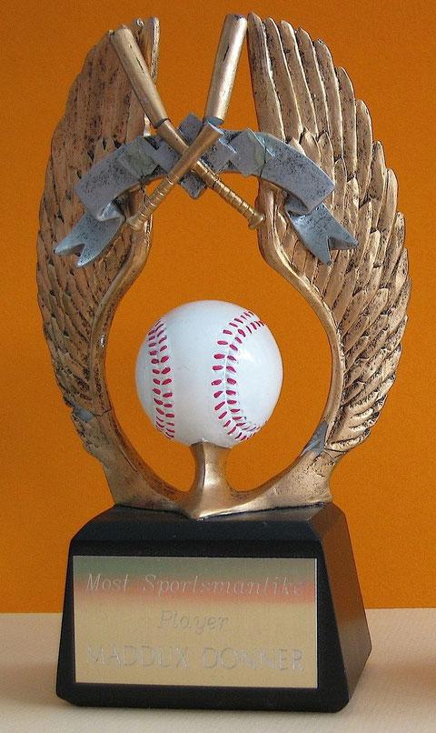 Baseball Cup 1