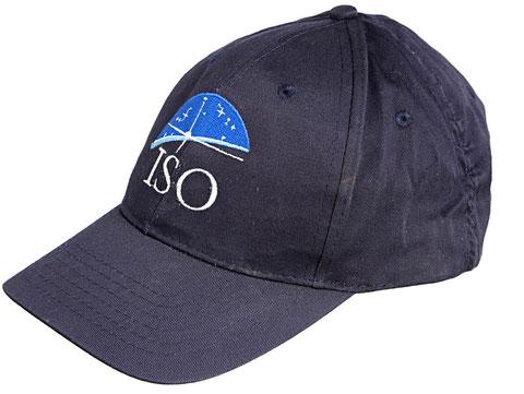 ISO Hat Cap