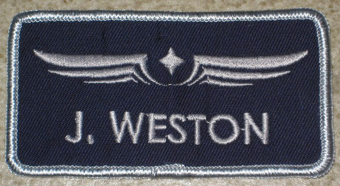 Weston is the mainden name of Jen Crane