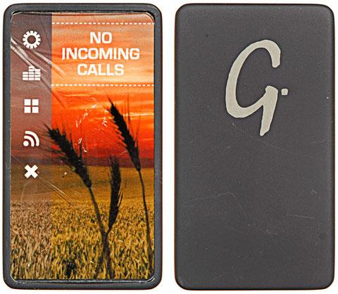 Rollie Crane G-Phone