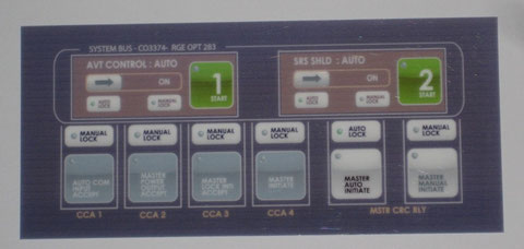 "Small Translight Panel : 6.5"" x 3"""