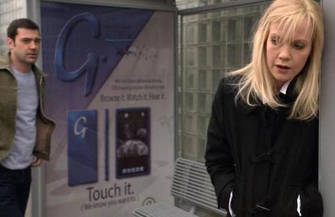 G-Phone Ad
