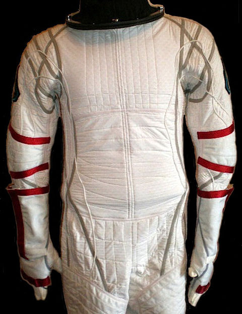 Evram / Douglas Space Suit in a Private Collection