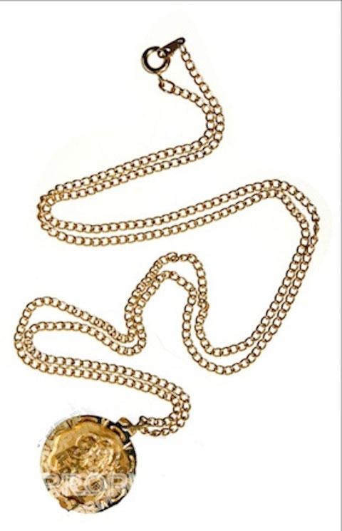 Catholic Necklace