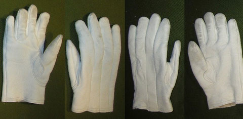 Inside Gloves (Not Jen ones)