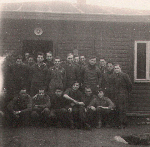In Vogelsang 1952