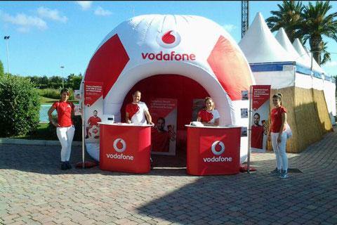 Vodafone Ball m 4