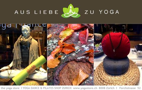 Yogashop - www.yogastore.ch - yogafashion
