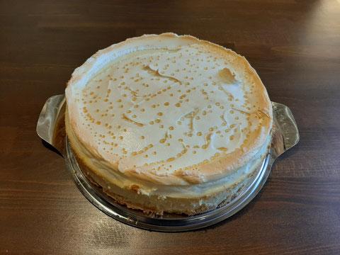 Goldtröpfchen- Torte