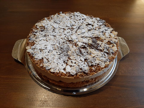 Café-Torte
