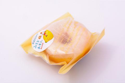 パティスリー・パンセ「みそドれもん」(府中味噌と広島レモンのドーナツ)…¥270