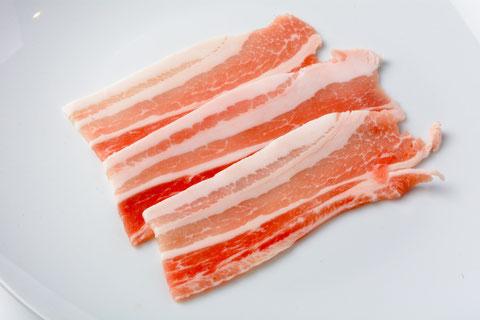 トッピング 豚バラ…¥200