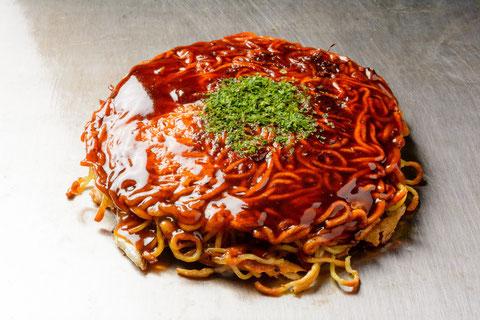肉玉そば…¥800