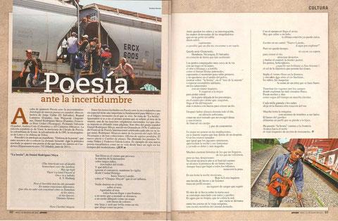 Revista Proceso (México)
