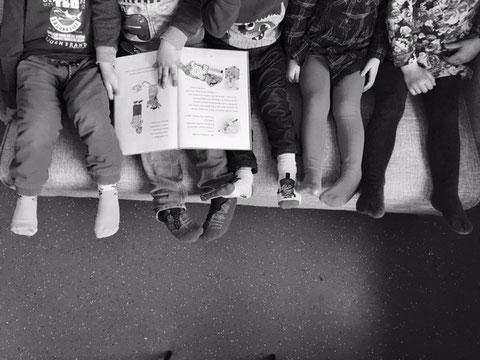 Kleinkindergruppen