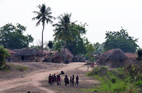 Tsinigan - les amis du Togo