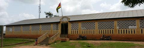 Ecole de Dakpoji Notsé