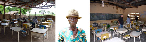 Alati Kpota, les amis du togo