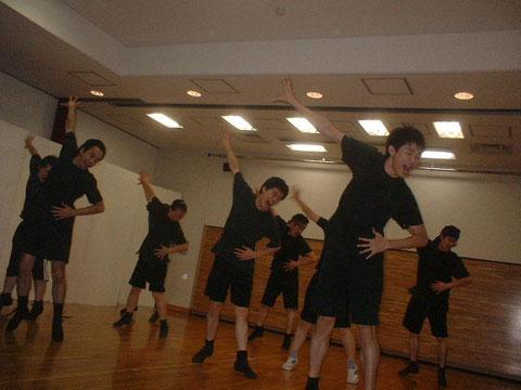 第17回「ダンス&ソングスver.0.5」より