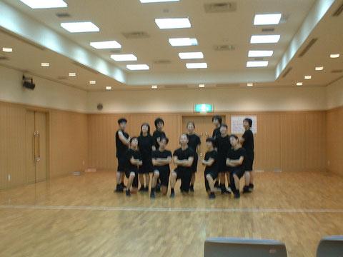 第4回「ダンス&ソングス3」より