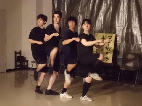第34回「朗読劇 怪談レストラン3」より